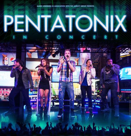 Pentatonix: In Concert 2013
