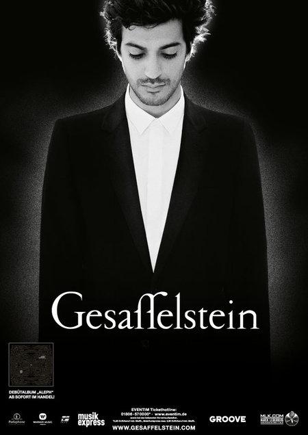Gesaffelstein: Live 2014