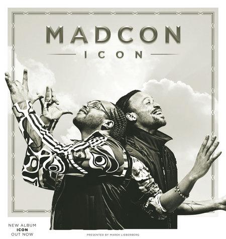 Madcon: Tour 2014