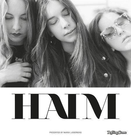 HAIM: Live 2014
