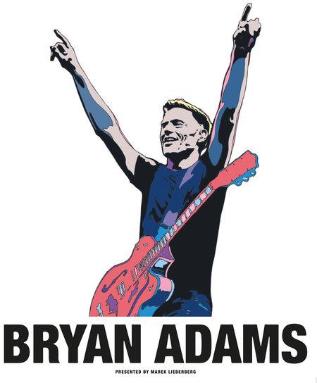 Bryan Adams: Live 2014