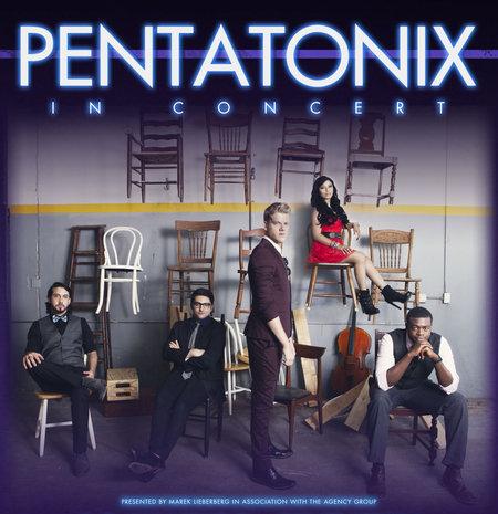 Pentatonix: In Concert 2014
