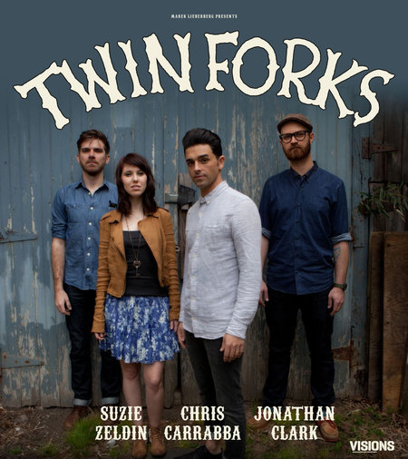 Twin Forks: Live 2014