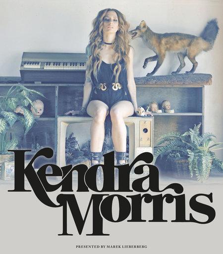 Kendra Morris: Live 2014