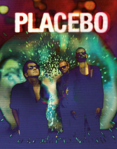 Placebo: Live 2014