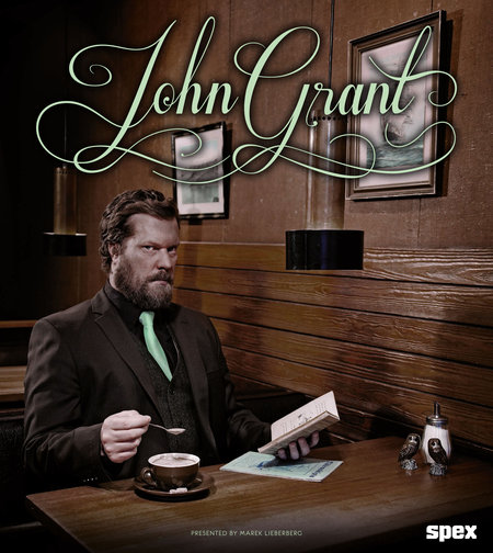 John Grant: Live 2014