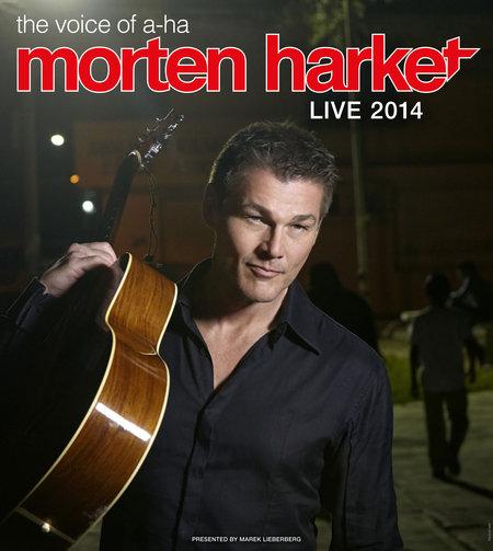 Morten Harket: The Voice Of A-Ha - Live 2014