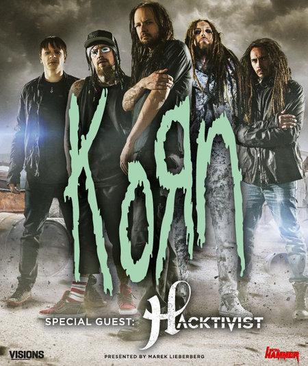 Korn: Live 2014