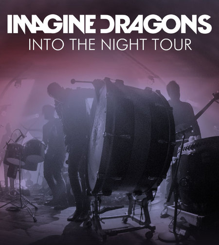 Imagine Dragons: Live 2014