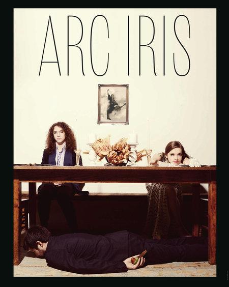 Arc Iris: Live 2014