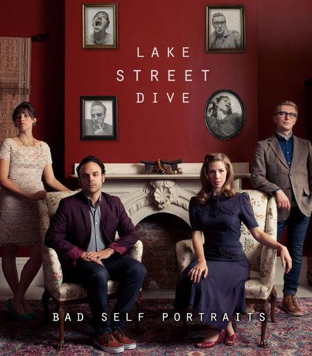 Lake Street Dive: Live 2014