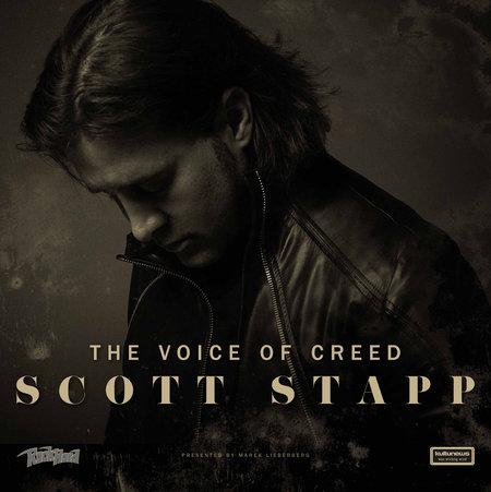 Scott Stapp: Live 2014