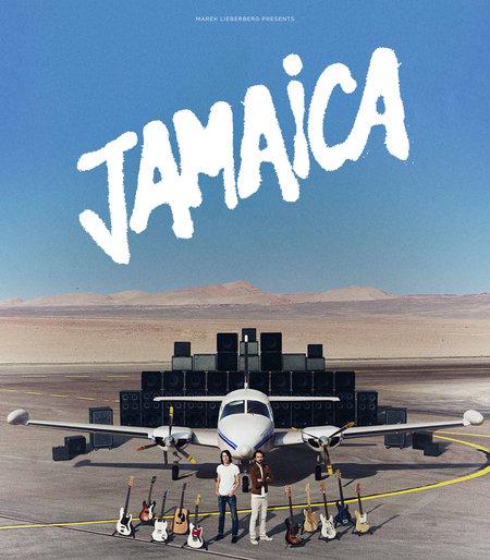 Jamaica: Live 2014