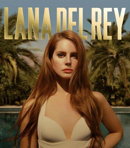 Lana Del Rey: Live 2014