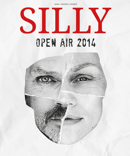 Silly: Open Air 2014