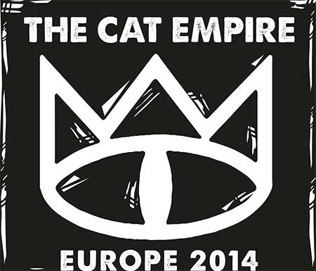 The Cat Empire: Live 2014