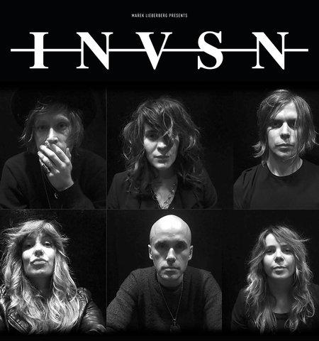 INVSN: Live 2014