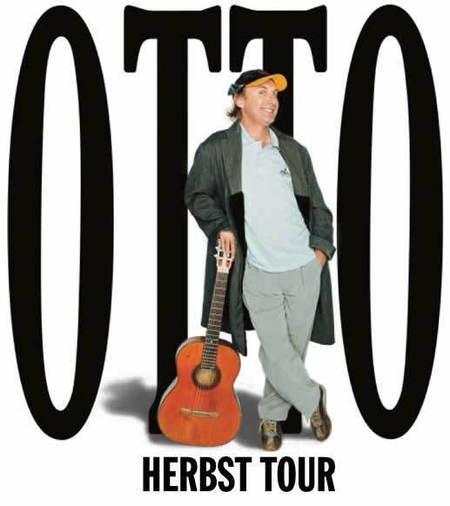 Otto: Herbst Tour
