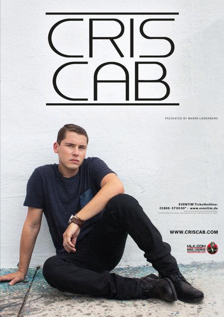 Cris Cab: Live 2014