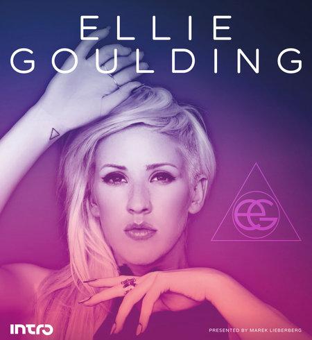 Ellie Goulding: Live - 2014