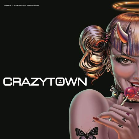 Crazy Town: Live 2014