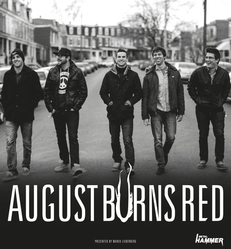 August Burns Red: Live 2014