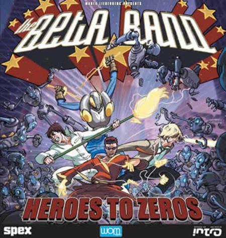Beta Band: Live 2004
