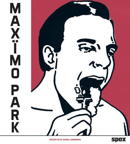 Maximo Park: Live 2014