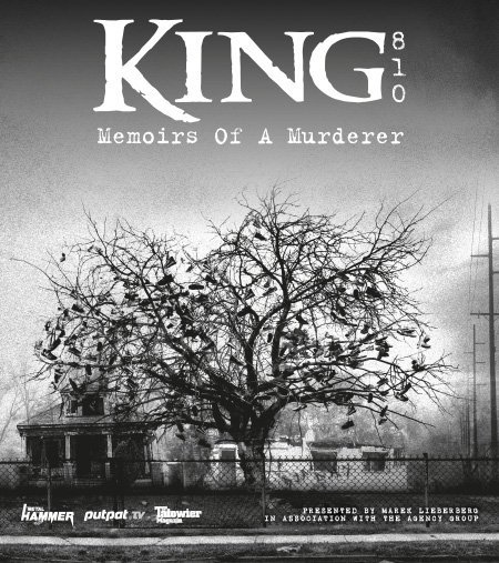 King 810: Memoirs Of A Murderer Tour 2014