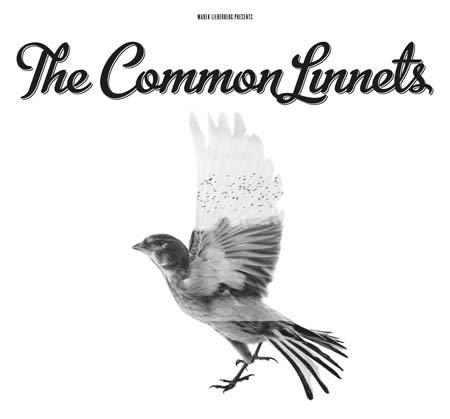The Common Linnets: Live 2014