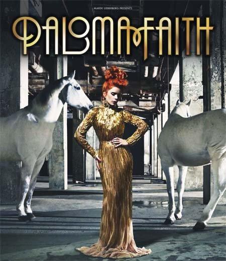 Paloma Faith: Live 2015