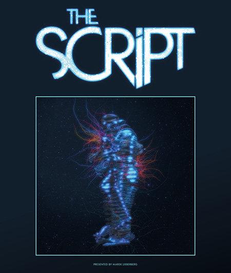 The Script: Live 2014