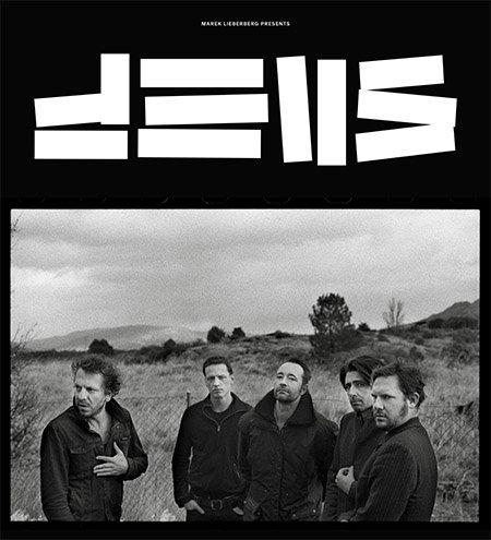 dEUS: Live 2014