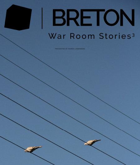 Breton: Live 2014