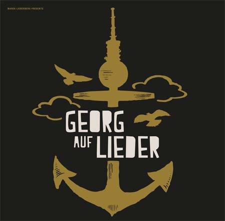 Georg auf Lieder: Tour 2014