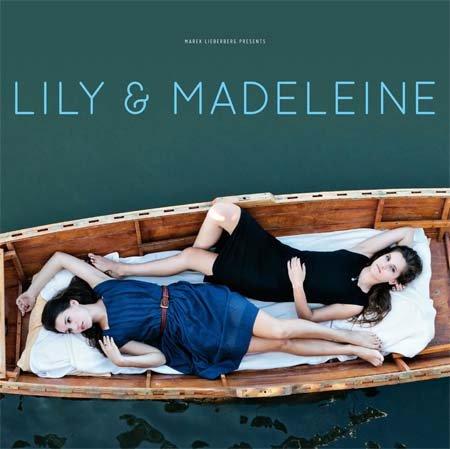 Lily & Madeleine : Live 2014