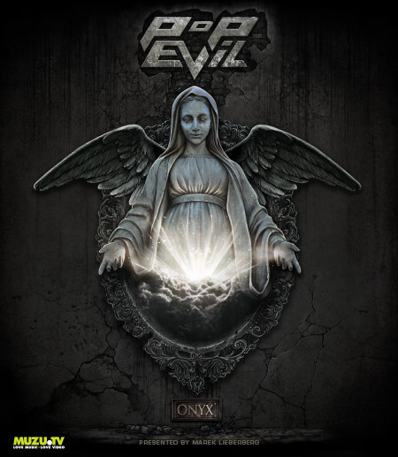 Pop Evil: Live 2014
