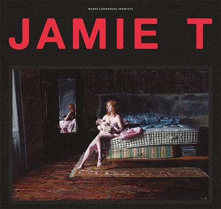 Jamie T: Live 2014