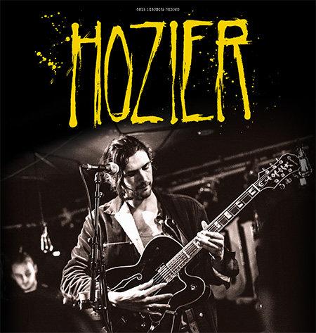 Hozier: Live 2015