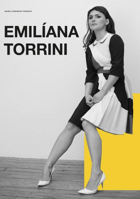 Emilíana Torrini: Live 2014