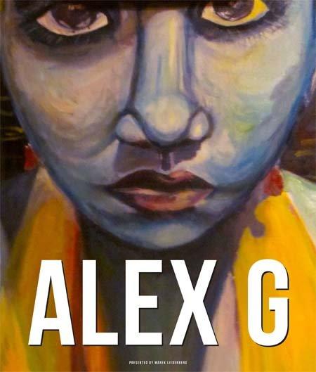 Alex G: Live 2015