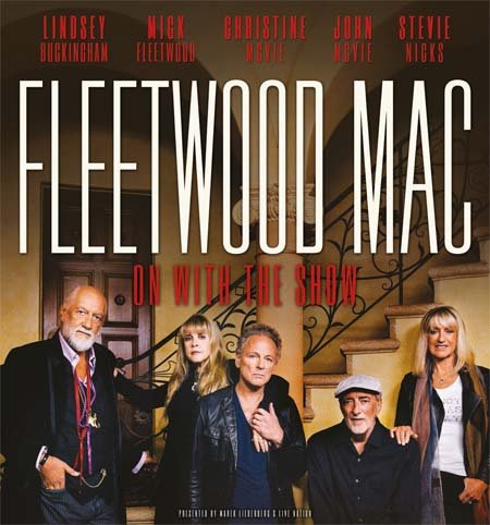 Fleetwood Mac: On With The Show Tour 2015