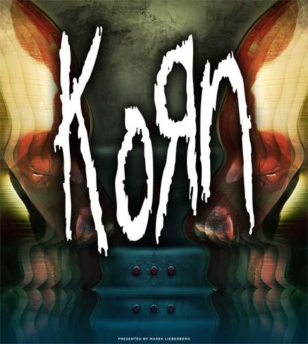 Korn: Live 2015