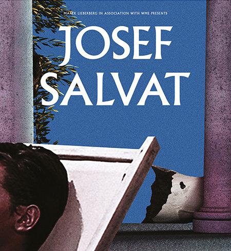 Josef Salvat: Live 2015