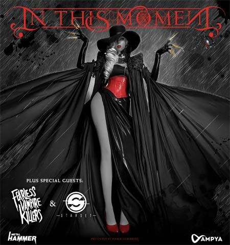 In This Moment: Live 2015