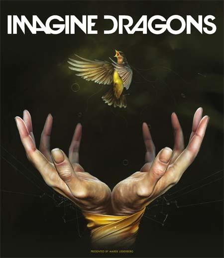 Imagine Dragons: Tour 2015