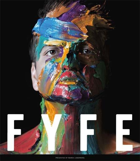 Fyfe: Live 2015