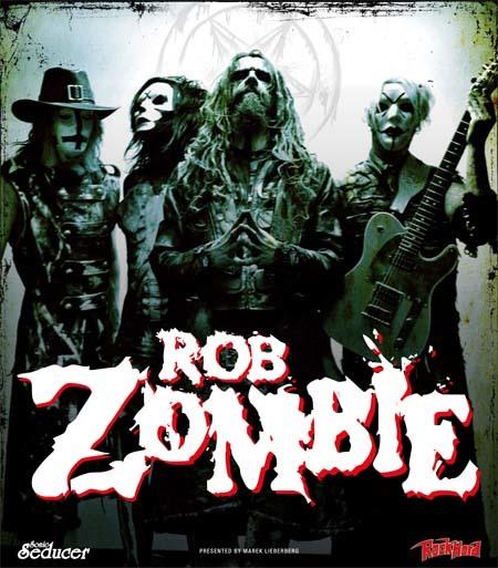 Rob Zombie: Live 2015