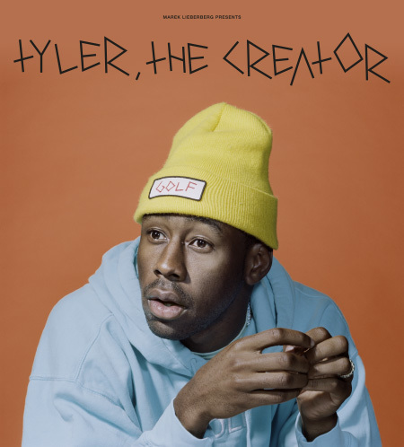 Tyler, The Creator: Tour 2015