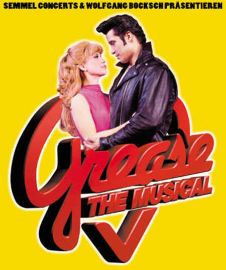 Grease: Tour 2003